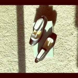 Jessica Simpson Ballet Flats size 7.5 M